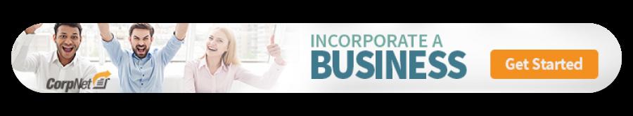 CorpNet. Start A New Business Now